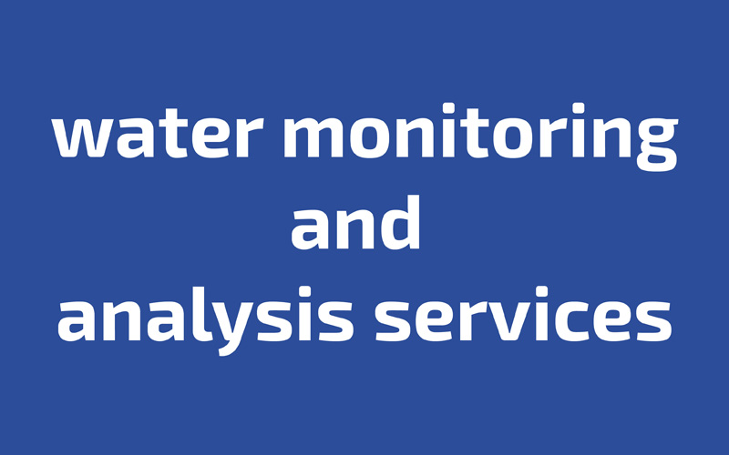 monitoring and analysis systems